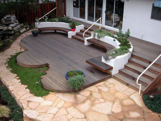 17-fascinating-backyard-deck-designs (7)