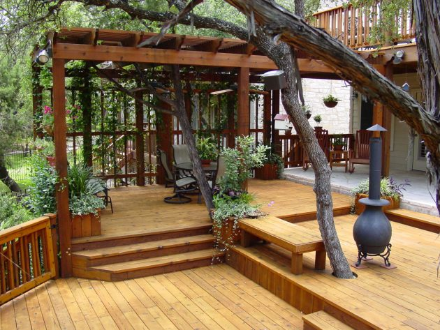 17-fascinating-backyard-deck-designs (8)
