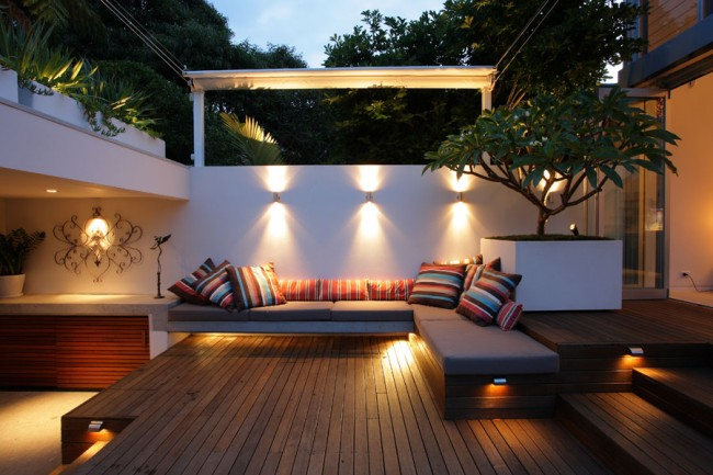 18 modern courtyard ideas (11)