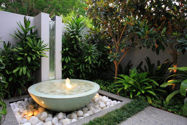 18 modern courtyard ideas (13)