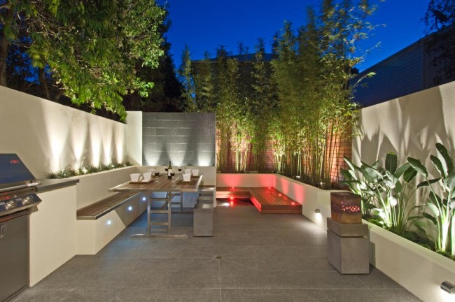 18 modern courtyard ideas (14)