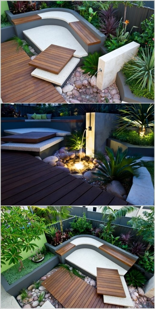18 modern courtyard ideas (18)