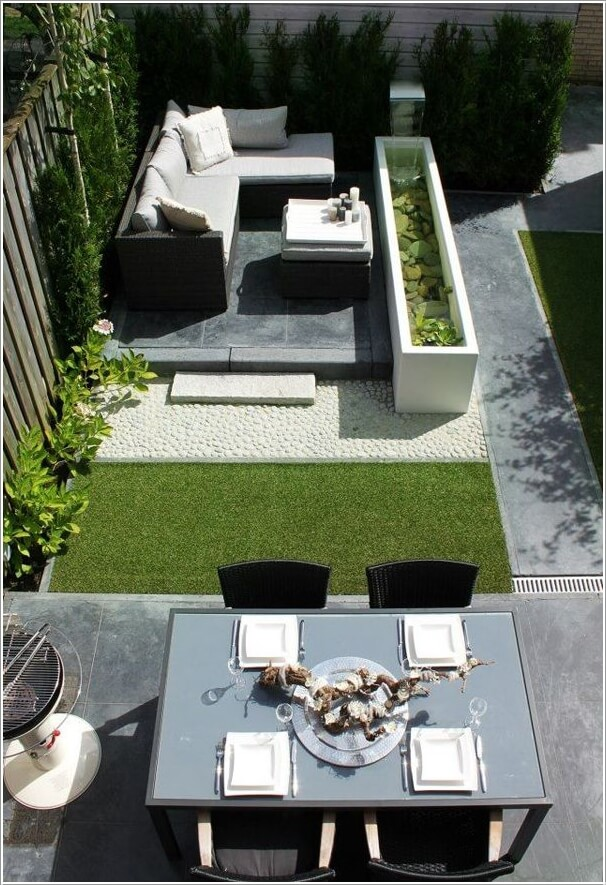 18 modern courtyard ideas (7)
