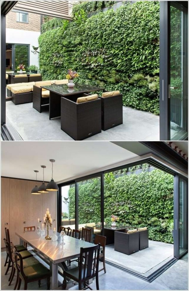 18 modern courtyard ideas (8)