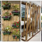 """20 ไอเดีย """"แต่งบ้านด้วยไม้ไผ่"""" สร้างกลิ่นอายธรรมชาติ ในรูปแบบที่เรียบง่าย"""