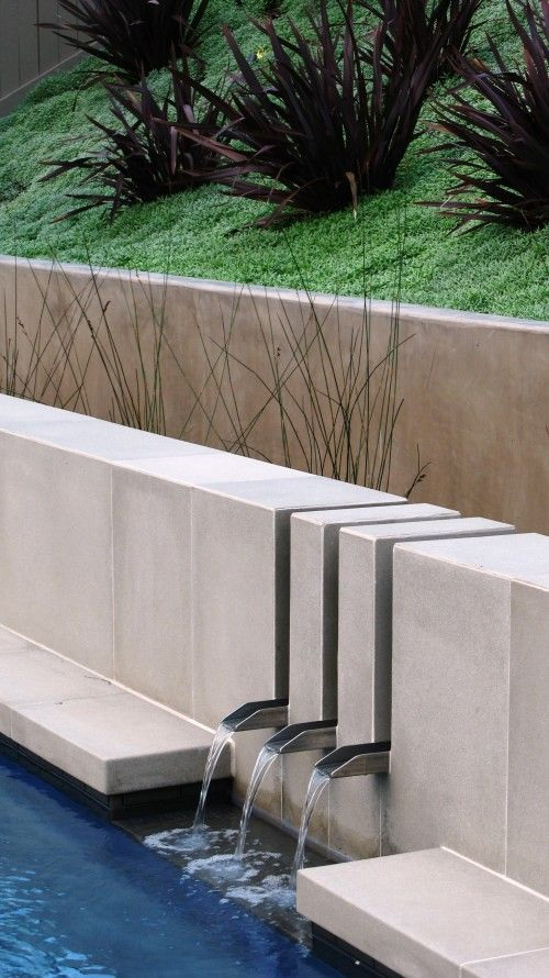 20 water feature decoration ideas a(2)