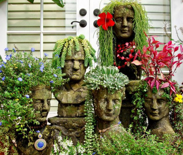 23-interesting-diy-garden-decorations-that-anyone-can-do (11)