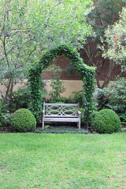 25 ideas for the garden with shrubs (2)