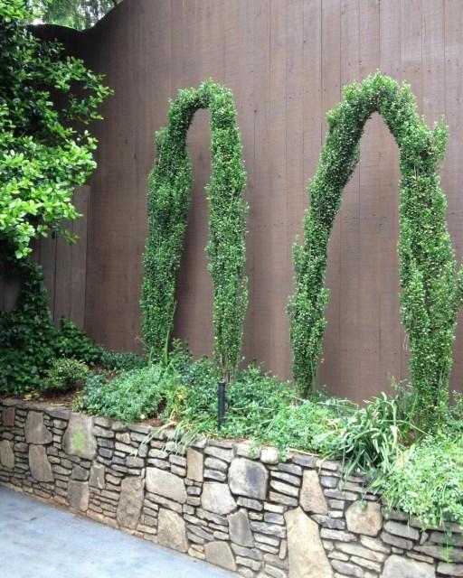25 ideas for the garden with shrubs (24)