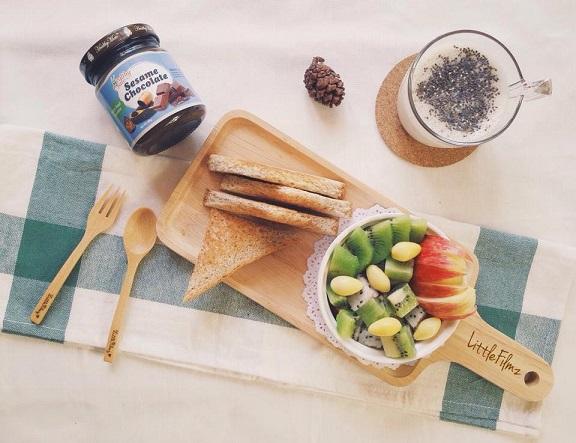 25 wonderful breakfast recipes (12)