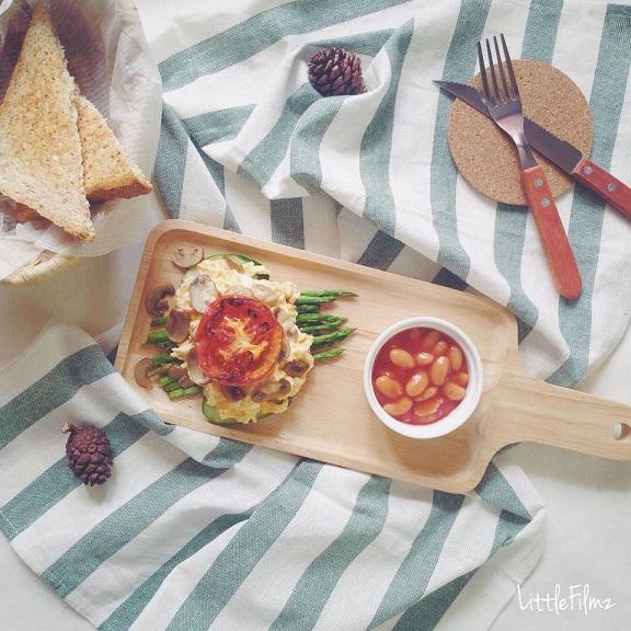 25 wonderful breakfast recipes (15)
