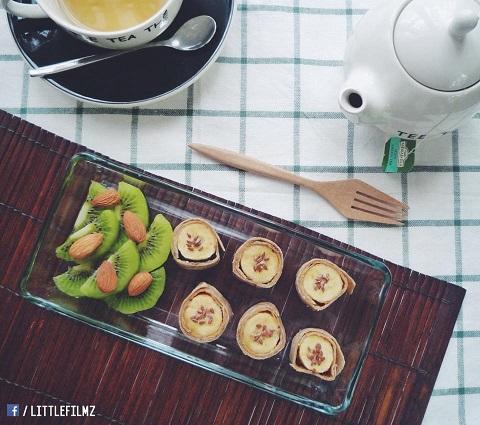 25 wonderful breakfast recipes (20)