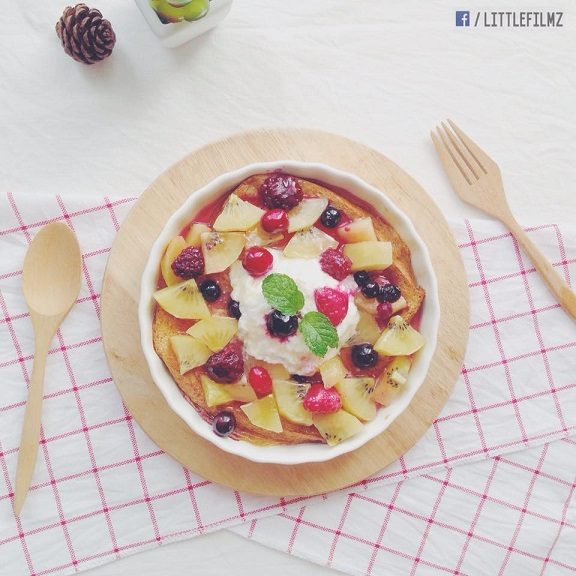 25 wonderful breakfast recipes (22)
