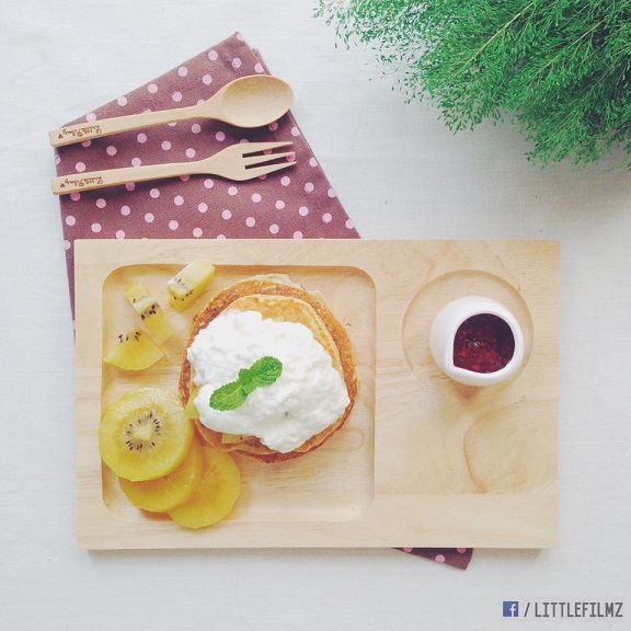 25 wonderful breakfast recipes (25)