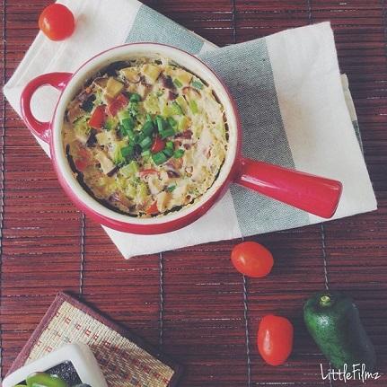25 wonderful breakfast recipes (4)