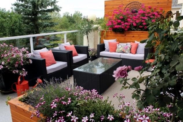 28 flowers balcony decoration ideas (1)
