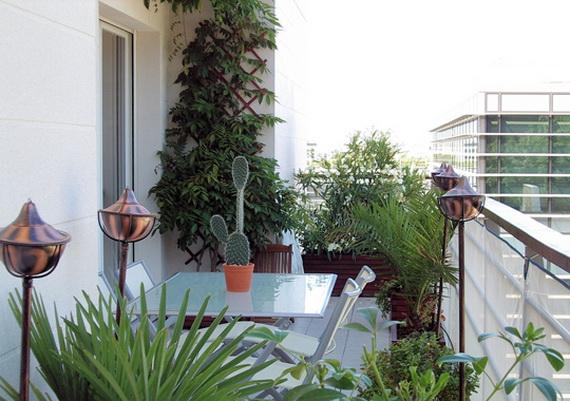 28 flowers balcony decoration ideas (11)