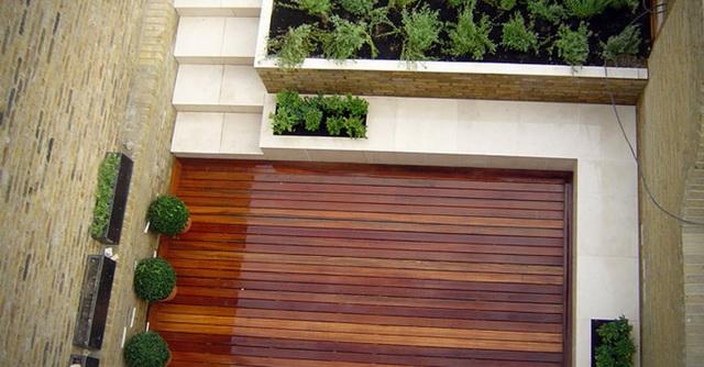 29 great ideas for backyard garden (1)
