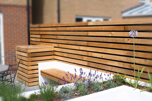 29 great ideas for backyard garden (11)