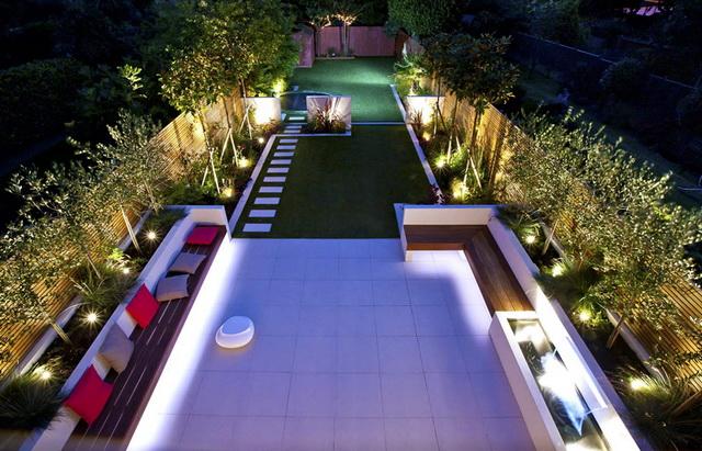 29 great ideas for backyard garden (12)
