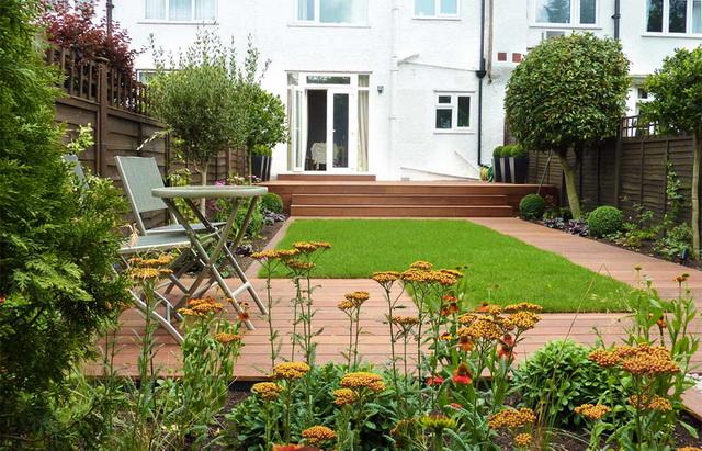 29 great ideas for backyard garden (14)