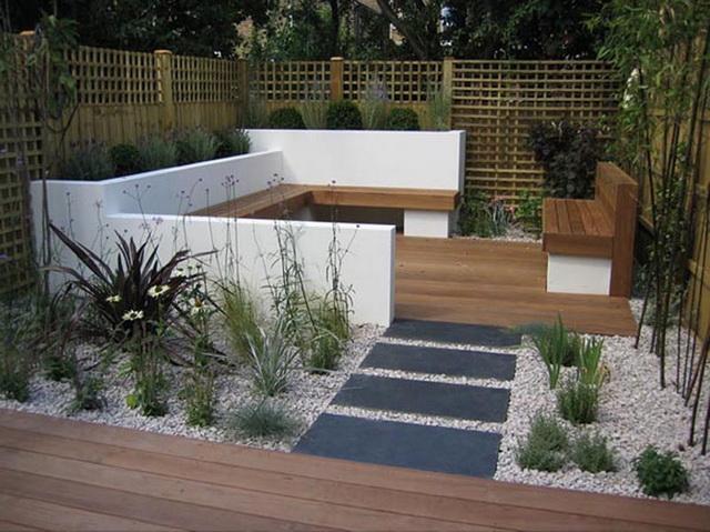 29 great ideas for backyard garden (15)