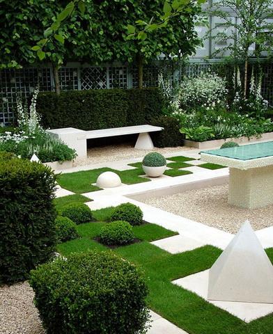 29 great ideas for backyard garden (16)