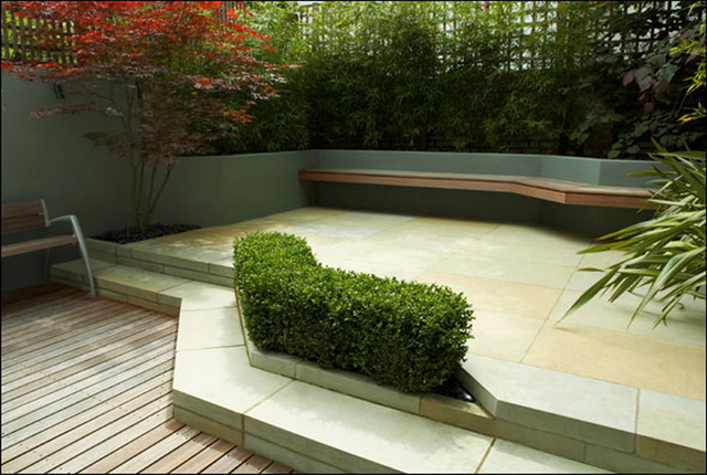 29 great ideas for backyard garden (18)