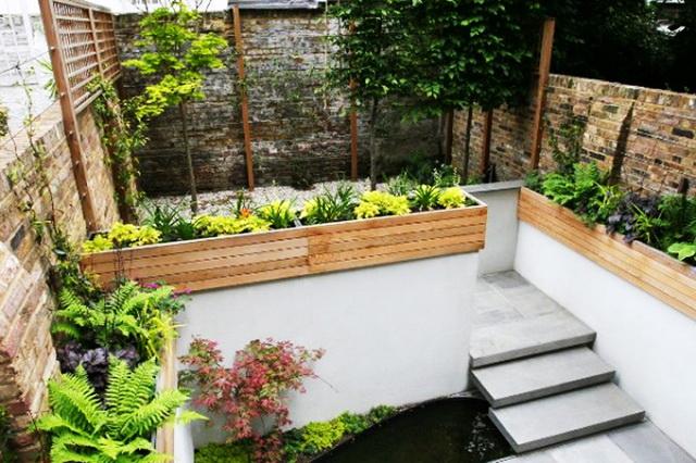 29 great ideas for backyard garden (19)