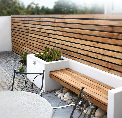 29 great ideas for backyard garden (2)