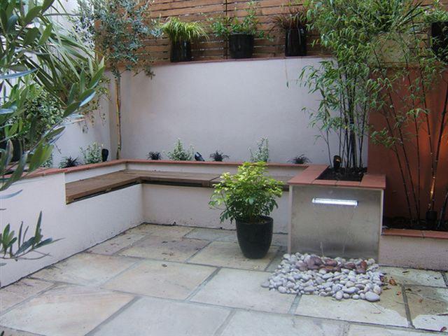 29 great ideas for backyard garden (20)
