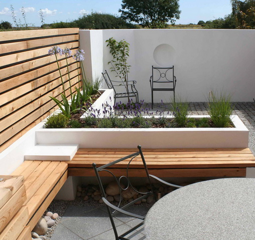 29 great ideas for backyard garden (21)
