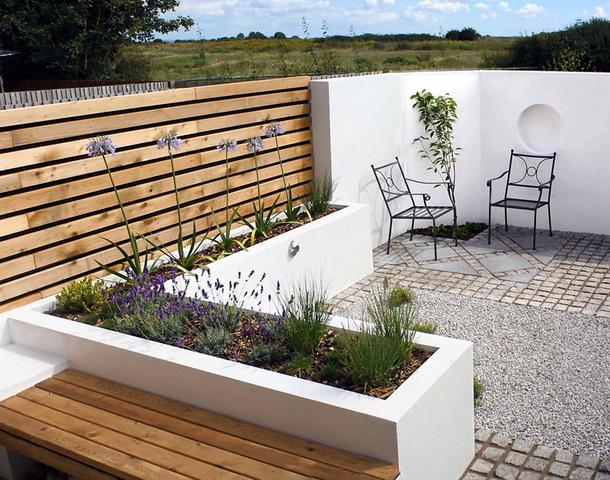29 great ideas for backyard garden (22)