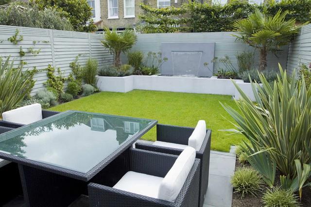 29 great ideas for backyard garden (24)