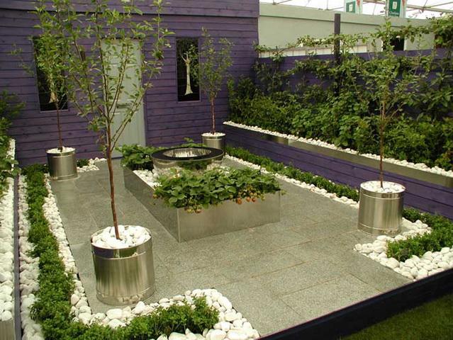 29 great ideas for backyard garden (25)