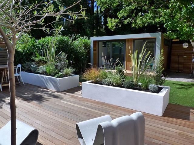 29 great ideas for backyard garden (26)