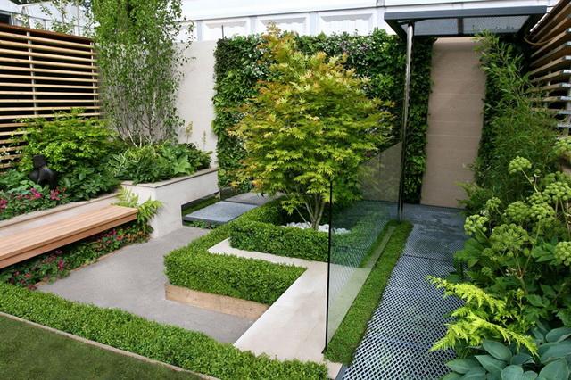 29 great ideas for backyard garden (27)