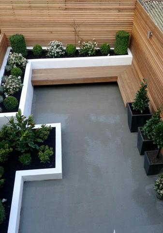 29 great ideas for backyard garden (28)
