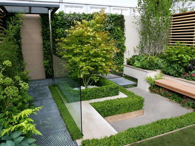 29 great ideas for backyard garden (4)