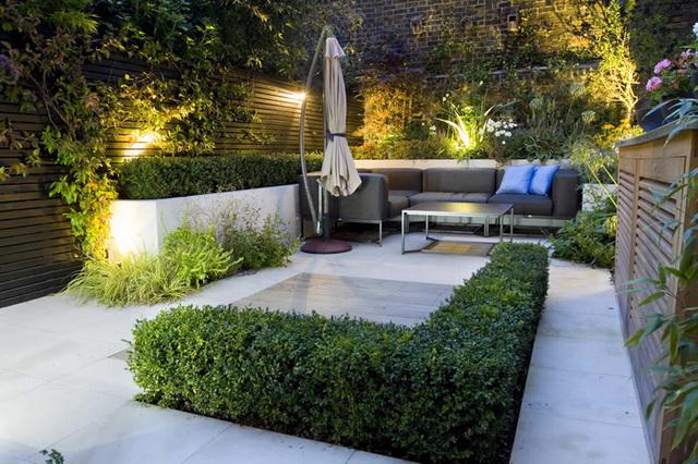 29 great ideas for backyard garden (5)