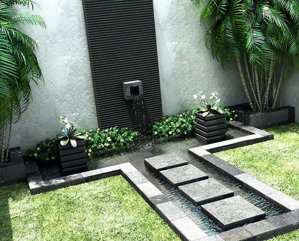 29 great ideas for backyard garden (6)