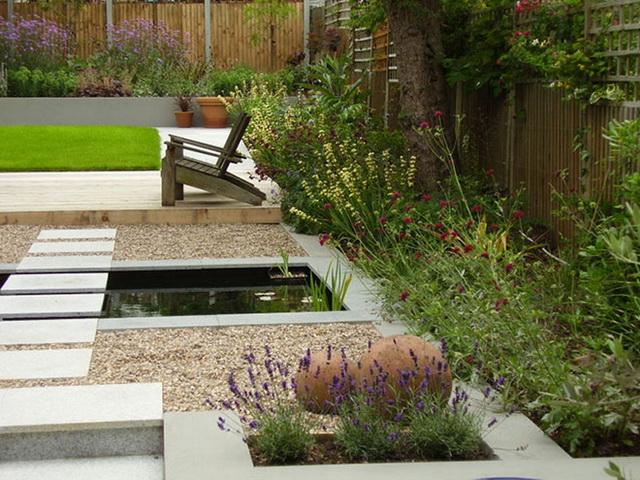 29 great ideas for backyard garden (7)
