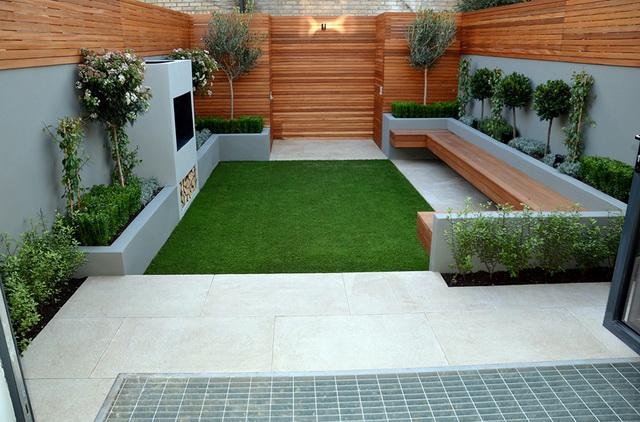 29 great ideas for backyard garden (8)