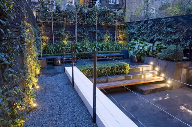 29 great ideas for backyard garden (9)