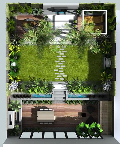 29 great ideas for backyard gardenn(1)