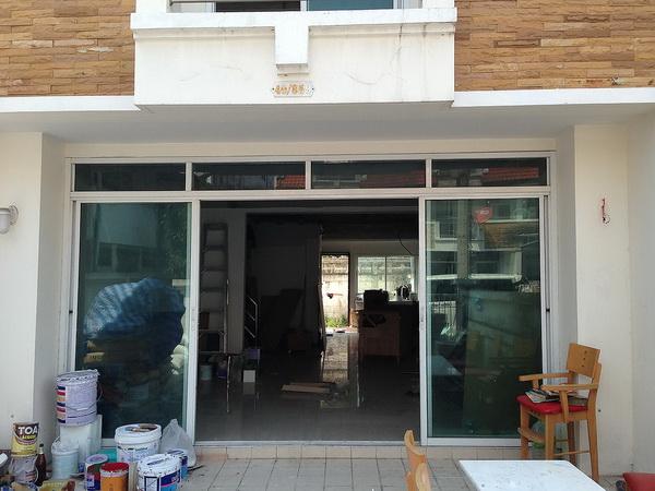 3 storey condo renovation (1)