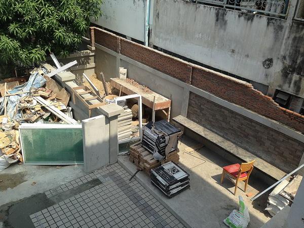3 storey condo renovation (10)
