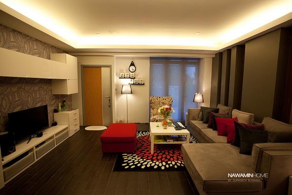 3 storey condo renovation (26)