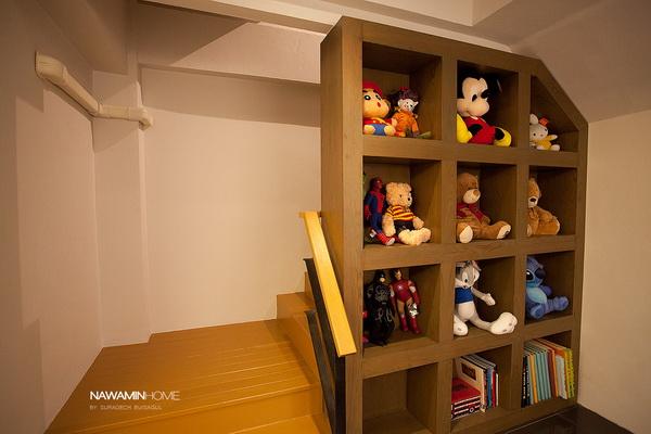 3 storey condo renovation (32)
