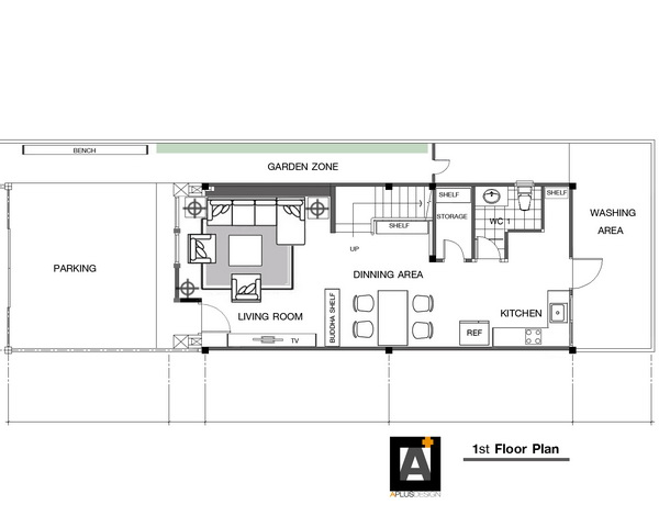 3 storey condo renovation (4)